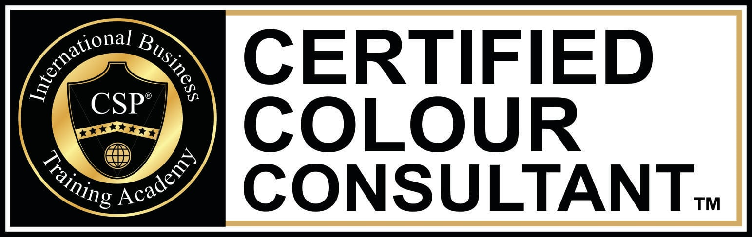 certified colour consultant
