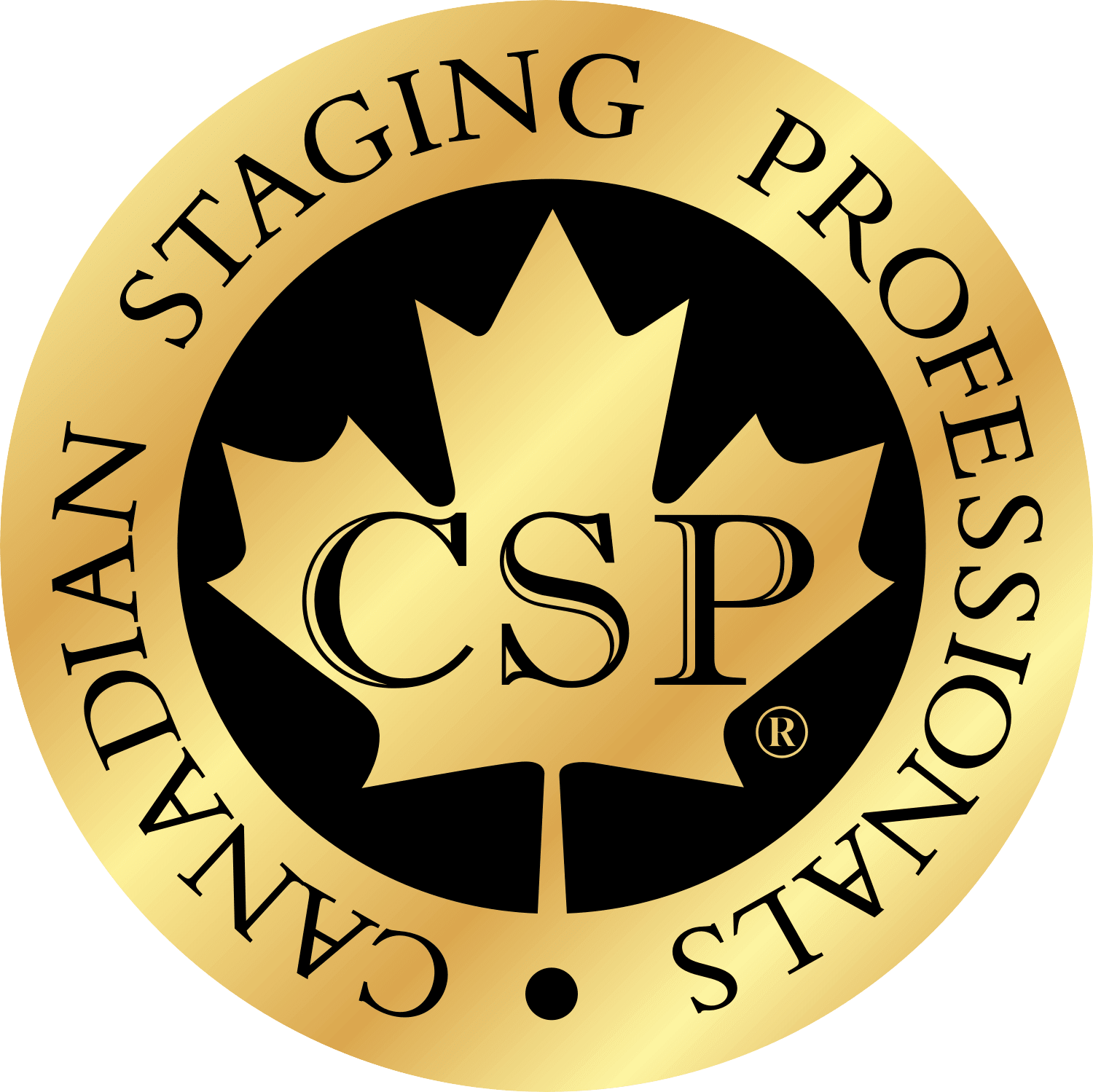 Canadian Certified Staging Professional logo