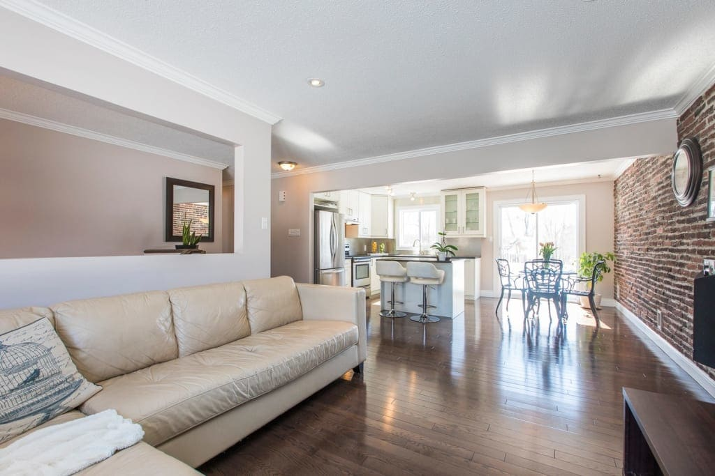 staging in ottawa -