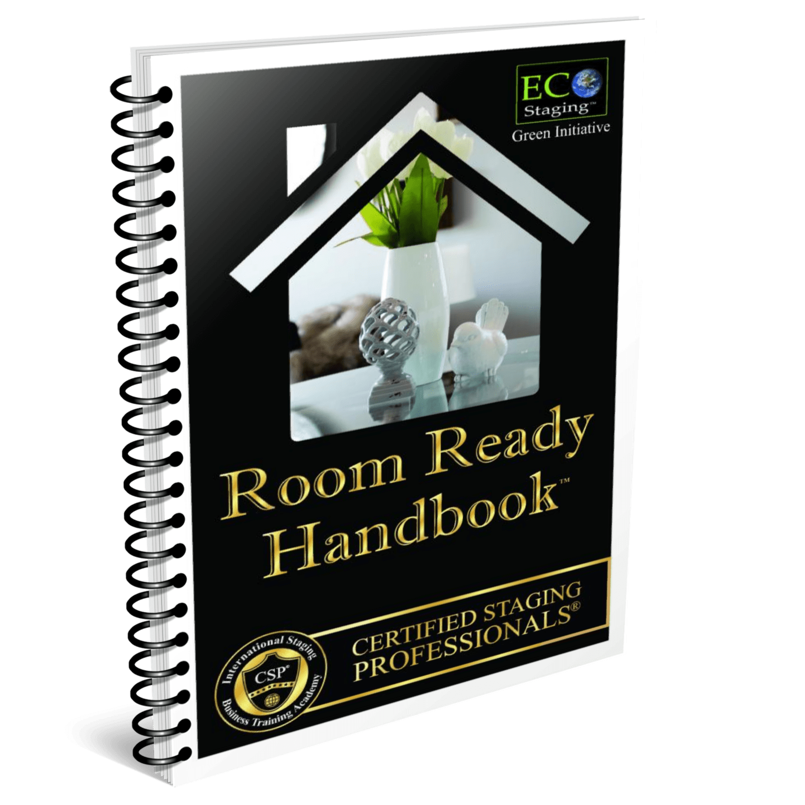 Room Ready Handbook - Preparing to Sell Your Home